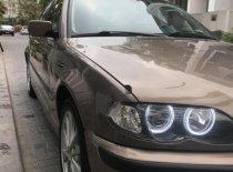 Bán xe BMW 3 Series 325i sản xuất 2004, màu nâu, xe đẹp không lỗi lầm, gầm bệ chắc nịch giá 245 triệu tại Hà Nội