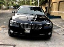 Bán xe BMW 5 Series đời 2013 màu đen, giá 1 tỷ 170 triệu, xe nhập giá 1 tỷ 170 tr tại Tp.HCM