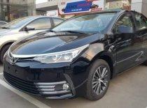 Cần bán xe Toyota Corolla altis 1.8G CVT 2018, màu đen giá 791 triệu tại Hà Nội