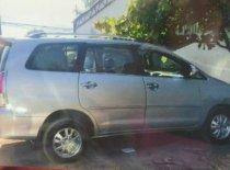 Cần bán gấp Toyota Innova năm 2006, màu bạc số sàn, 260tr giá 260 triệu tại Khánh Hòa