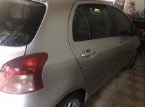 Cần bán Toyota Yaris đời 2008, màu bạc, xe nhập giá 325 triệu tại Hải Phòng