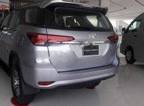 Bán Toyota Fortuner - Nhập khẩu Indonesia, xe màu bạc, giao ngay giá 1 tỷ 150 tr tại Tiền Giang