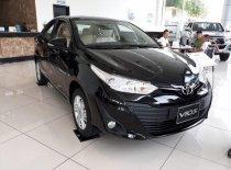 Bán Toyota Vios E đời 2019, màu đen, giá 510tr giá 510 triệu tại Hà Nội