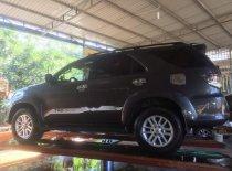 Cần bán xe Toyota Fortuner 2012, màu xám chính chủ giá 715 triệu tại Bình Phước
