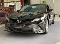 Bán ô tô Toyota Camry đời 2019, màu đen giá 1 tỷ 235 tr tại Tp.HCM
