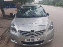 Bán Toyota Vios đời 2013, màu bạc giá 385 triệu tại Hà Nội