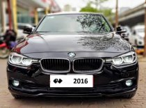 Bán BMW 320i năm 2016, màu đen, nhập khẩu  giá 1 tỷ 220 tr tại Hà Nội