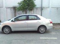 Bán xe cũ Toyota Vios 2010, màu bạc giá 275 triệu tại Hà Nội