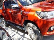 Bán Toyota Hilux 2015, nhập khẩu, 630tr giá 630 triệu tại Tp.HCM