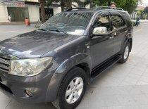 Bán Toyota Fortuner G máy dầu, số sàn, Đk 2010, mới chạy 7 vạn km giá 605 triệu tại Hà Nội