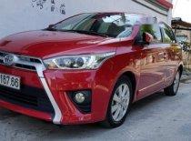 Bán Toyota Yaris G đời 2014, màu đỏ còn mới giá 545 triệu tại Hải Phòng