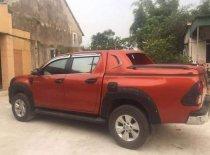 Cần bán Toyota Hilux G 2016, đời 2017, xe đẹp như mới giá 720 triệu tại Nghệ An
