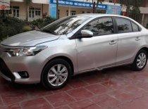 Cần bán Toyota Vios E 2016, xe gia đình đang dùng, nguyên bản toàn bộ giá 450 triệu tại Hà Nội