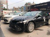 Cần bán Toyota Camry năm sản xuất 2019, nhập khẩu nguyên chiếc, hoàn toàn mới giá 1 tỷ 235 tr tại Hà Nội