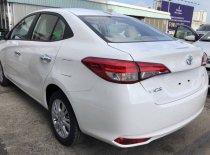 Cuối tháng 4 giá xe Vios G số tự động 2019 tặng 1 năm BH, giảm> 40tr tiền mặt, full phụ kiện, LH nhanh 0964860634 giá 566 triệu tại Hà Nội