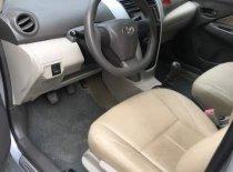 Bán Toyota Vios MT đời 2015, màu bạc, 342tr giá 342 triệu tại Hà Nội