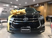 Bán xe Toyota Innova đời 2019, màu đen giá 771 triệu tại Bến Tre