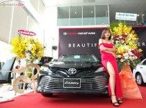 Toyota Phú Mỹ Hưng bán ô tô Toyota Camry năm sản xuất 2019, màu đen, xe nhập giá 1 tỷ 29 tr tại Tp.HCM