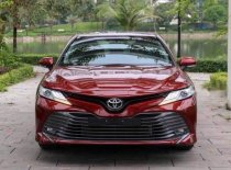Bán Toyota Camry 2.5G 2019, màu đỏ, nhập khẩu Thái Lan giá 1 tỷ 235 tr tại Hà Nội