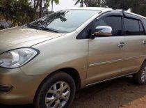 Cần bán lại xe Toyota Innova G đời 2006, nhập khẩu giá 325 triệu tại Gia Lai