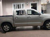 Cần bán xe Toyota Hilux năm 2011, màu bạc, nhập khẩu Thái Lan giá 350 triệu tại Lâm Đồng
