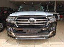Cần bán Toyota Land Cruiser MBS sản xuất 2019, màu đen, nhập khẩu giá 9 tỷ 500 tr tại Hà Nội