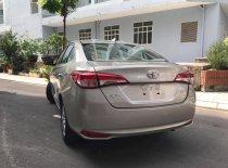 Bán Toyota Vios 1.5G CVT đời 2019, giá cực hấp dẫn, giao xe ngay giá 545 triệu tại Hà Nội