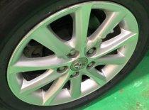 Gia đình cần bán xe Toyota Camry 2.0 E nhập khẩu cuối 2009, màu đen, số tự động giá 500 triệu tại Hà Nội