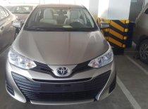Bán Toyota Vios 1.5E MT khuyến mại khủng, đủ màu giao ngay, hỗ trợ trả góp 85% giá 466 triệu tại Hà Nội