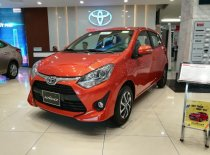 Bán Toyota Wigo 1.2G AT đời 2019, giá tốt, hỗ trợ trả góp 85%, hotline 0975773465 giá 360 triệu tại Hà Nội