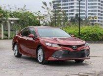 Bán Toyota Camry 2.5Q thế hệ mới, nhập khẩu nguyên chiếc, giao xe sớm giá 1 tỷ 235 tr tại Hà Nội