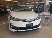 Bán Toyota Corolla Altis 1.8G CVT đời 2019, khuyến mại cực tốt, giao xe ngay, trả góp 85% giá 725 triệu tại Hà Nội