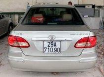 Bán xe Toyota Corolla altis sản xuất năm 2006, số sàn, xe đẹp giá 310 triệu tại Hà Nội