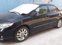 Cần bán Toyota Corolla altis 2.0AT 2009, màu đen, nhập khẩu xe gia đình giá 450 triệu tại Đà Nẵng