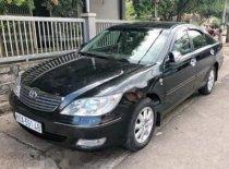 Bán xe Toyota Camry 3.0V năm 2003, màu đen số tự động giá 340 triệu tại Đồng Nai