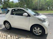 Bán ô tô Toyota IQ sản xuất năm 2010, màu trắng, nhập khẩu nguyên chiếc giá 600 triệu tại Tp.HCM