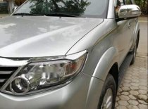 Bán ô tô Toyota Fortuner sản xuất 2014, màu bạc như mới giá 690 triệu tại Hải Phòng