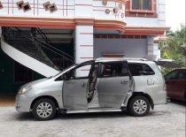Bán xe Toyota Innova G sản xuất 2010, màu bạc, giá chỉ 345 triệu giá 345 triệu tại Lâm Đồng
