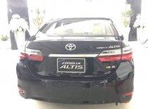 Bán ô tô Toyota Corolla altis sản xuất 2019, màu đen giá 766 triệu tại Tiền Giang