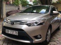 Bán xe Toyota Vios G AT 2018 xe chính chủ gia đình ít đi nên bán giá 530 triệu tại Hà Nội