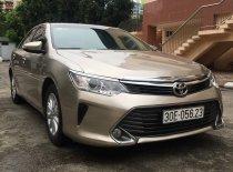 Bán xe Toyota Camry 2.0E 2016 xe chính chủ đi ít nên còn rất mới giá 810 triệu tại Hà Nội
