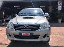 Xe Toyota Hilux năm 2015, màu bạc, nhập khẩu nguyên chiếc   giá 560 triệu tại Tp.HCM