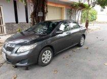 Bán Toyota Corolla LE 2008, màu xám, xe nhập, giá 419tr giá 419 triệu tại Đồng Nai