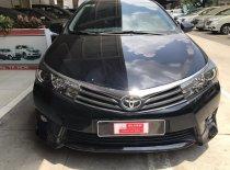 Bán xe Altis 2.0V sx 2016 màu đen VIP, góp 70%, xe đẹp giá 790 triệu tại Tp.HCM