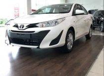 Cần bán Toyota Vios năm 2019, màu trắng, giá chỉ 506 triệu giá 506 triệu tại Bình Dương