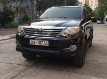 Bán Toyota Fortuner 2.7V AT 2016 chính chủ đi từ đầu còn rất mới giá 785 triệu tại Hà Nội