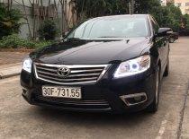 Bán xe Toyota Camry 2010 nhập khẩu đăng ký chính chủ ở Hà Nội giá 550 triệu tại Hà Nội