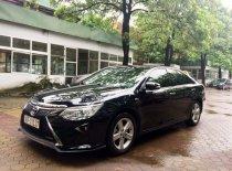Bán xe Camry 2.5Q 2016, chính chủ xe đi mới hơn 2 vạn km giá 960 triệu tại Hà Nội