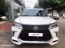 Bán Lexus LX570 nhập Mỹ 2016, full option, biển Hà Nội giá 6 tỷ tại Hà Nội