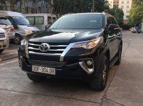 Bán xe Toyota Fortuner 2.7V AT 2018 xe chính chủ công chức sử dụng giá 1 tỷ 60 tr tại Hà Nội